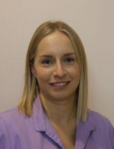 Vanessa Scherzer